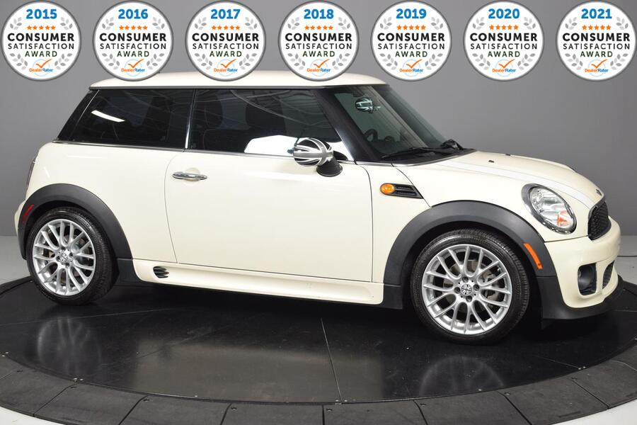 2012_MINI_Cooper Hardtop__ Glendale Heights IL
