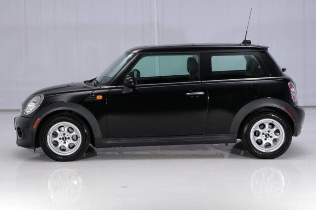 2012 MINI Cooper Hardtop 6MT  West Chester PA