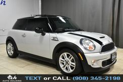 2012_MINI_Cooper Hardtop_S_ Hillside NJ