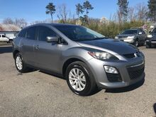 2012_Mazda_CX-7_i Touring_ Richmond VA
