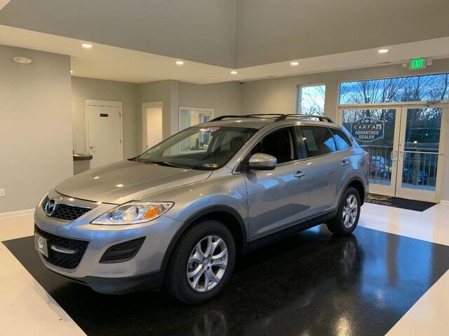 2012 Mazda CX-9 Touring AWD 1-OWNER Manchester MD