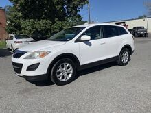 2012_Mazda_CX-9_Touring_ Richmond VA