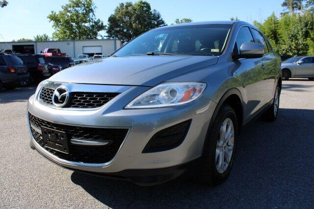 2012 Mazda CX-9 Touring Richmond VA