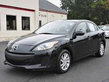 2012_Mazda_Mazda3_i Touring_ Wallingford CT