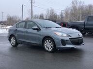 2012 Mazda Mazda3 i Watertown NY