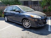 2012_Mazda_Mazda5_Grand Touring_ Redwood City CA