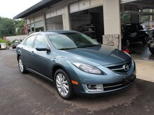 2012_Mazda_Mazda6i_i Touring_ Roanoke VA