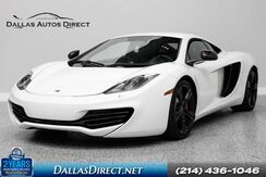 2012_McLaren_MP4-12C_**1-OWNER BEAUTY**_ Carrollton  TX
