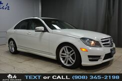 2012_Mercedes-Benz_C-Class_C 300 4matic_ Hillside NJ