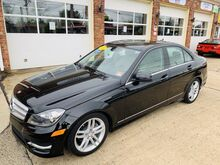 2012_Mercedes-Benz_C-Class_C 300 Sport_ Shrewsbury NJ