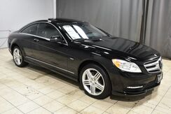 2012_Mercedes-Benz_CL-Class_CL 550_ Hillside NJ