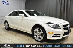 2012_Mercedes-Benz_CLS-Class_CLS 550 4MATIC_ Hillside NJ
