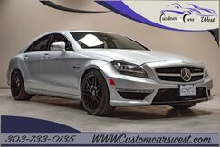 2012_Mercedes-Benz_CLS-Class_CLS 63 AMG_ Englewood CO