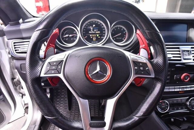 2012 Mercedes-Benz CLS-Class CLS 63 AMG Englewood CO
