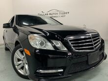 2012_Mercedes-Benz_E-Class_E 350 Luxury BlueTEC_ Carrollton  TX