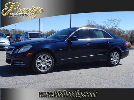 2012 Mercedes-Benz E-Class E 350 Luxury Columbus GA