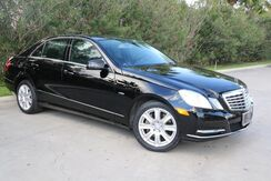 2012_Mercedes-Benz_E-Class_E 350 Luxury_ San Juan TX
