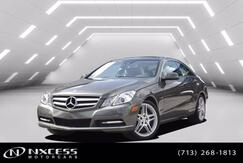 2012_Mercedes-Benz_E-Class_E 350 ONE OWNER ALL BOOKS AND RECORD ! LIKE NEW_ Houston TX