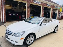 2012_Mercedes-Benz_E-Class_E 350_ Shrewsbury NJ