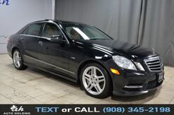 2012_Mercedes-Benz_E-Class_E 550 4matic_ Hillside NJ