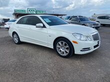 2012_Mercedes-Benz_E-Class_E350 Sedan_ Laredo TX
