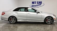 2012_Mercedes-Benz_E-Class_E63 AMG_ Houston TX