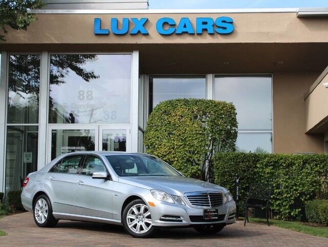 2012 Mercedes-Benz E350 NAV 4MATIC Buffalo Grove IL