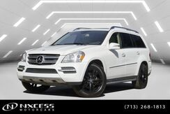 2012_Mercedes-Benz_GL-Class_GL 450_ Houston TX