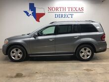 2012_Mercedes-Benz_GL-Class_GL 450 Premium Plus GPS Navi Back Up Cam Sunroof_ Mansfield TX