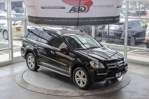 2012_Mercedes-Benz_GL-Class_GL350 BlueTEC_ Chantilly VA