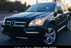 2012_Mercedes-Benz_GL-Class_GL350 BlueTEC_ Charlotte and Monroe NC