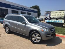 Mercedes-Benz GL450 4MATIC NAVIGATION REAR VIEW CAMERA, BLIND SPOT ALERT, RUNNING BOARDS, HEATED LEATHER SEATS, SUNROOF!!! LOADED!!! 2012