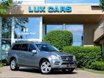 2012 Mercedes-Benz GL450 NAV P1 4MATIC
