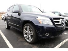 2012_Mercedes-Benz_GLK_350 4MATIC®_ Kansas City KS