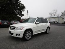 2012_Mercedes-Benz_GLK-Class_GLK 350 AWD_ Richmond VA