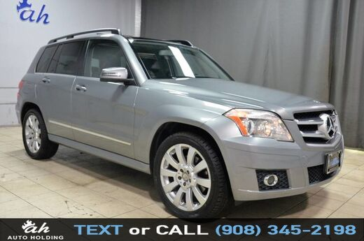 2012 Mercedes-Benz GLK-Class GLK 350 Hillside NJ