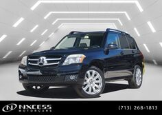 Mercedes-Benz GLK-Class GLK 350 Panorama Roof Heated Seats Power Liftgate. 2012