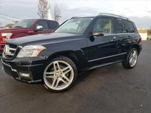 2012_Mercedes-Benz_GLK_GLK 350 4MATIC_ Raleigh NC