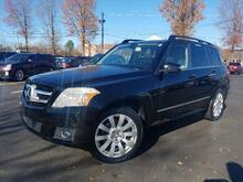 2012_Mercedes-Benz_GLK_GLK 350_ Raleigh NC