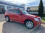 2012 Mercedes-Benz GLK350 NAVIGATION REAR VIEW CAMERA, HEATED LEATHER SEATS, PANORAMIC ROOF, KEYLESS GO!!! VERY CLEAN AND LOADED!!!