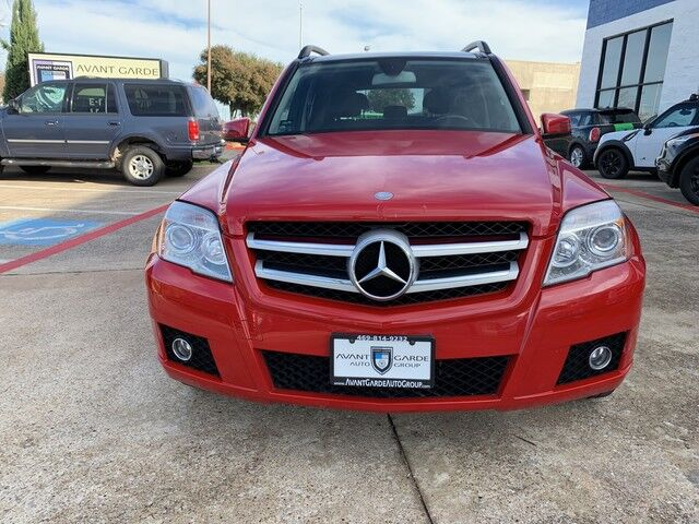 2012 Mercedes-Benz GLK350 NAVIGATION REAR VIEW CAMERA, HEATED LEATHER SEATS, PANORAMIC ROOF, KEYLESS GO!!! VERY CLEAN AND LOADED!!! Plano TX