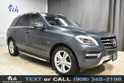2012_Mercedes-Benz_M-Class_ML 350 BlueTEC_ Hillside NJ