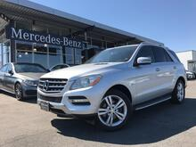 2012_Mercedes-Benz_M-Class_ML 350_ Union Gap WA