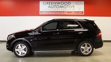 2012_Mercedes-Benz_M-Class_ML 550_ Greenwood Village CO