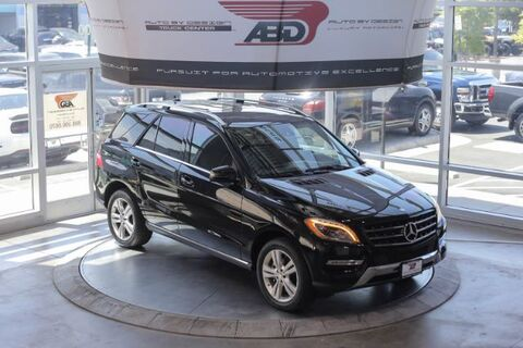 2012_Mercedes-Benz_M-Class_ML350 BlueTEC_ Chantilly VA