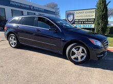 2012_Mercedes-Benz_R350 4MATIC NAVIGATION_REAR VIEW CAMERA, PANORAMIC ROOF, HEATED LEATHER!!!LOADED AND CLEAN!!!_ Plano TX