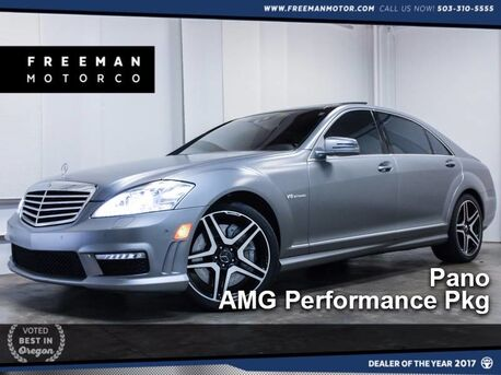 2012_Mercedes-Benz_S 63_AMG Performance Pkg 563HP_ Portland OR