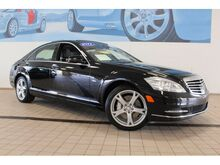 2012_Mercedes-Benz_S-Class_S 550 4MATIC®_ Kansas City MO