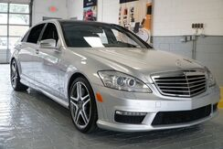 2012_Mercedes-Benz_S-Class_S 63 AMG_ Hickory NC