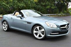 2012_Mercedes-Benz_SLK-Class_SLK 350_ Easton PA